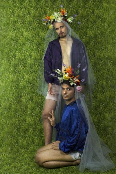 HOMOSEXSUAL BEYONCE
