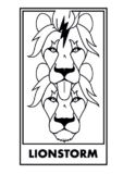 Lionstorm-logo-transparant